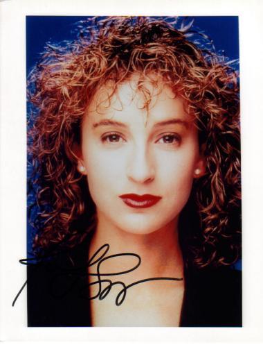 Drew Totten Autographs Item: 0000102034 -- Jennifer Grey ...