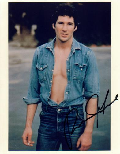 Richard gere sexy