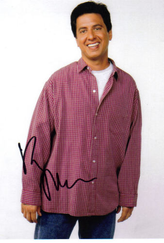 Ray Romano 'Everybody Loves Raymond' Signed Photo!