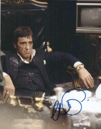 AL Pacino 'Scarface