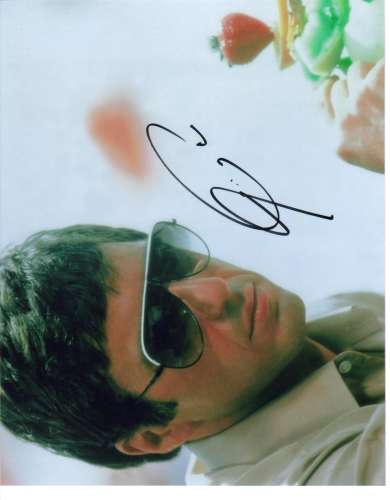 Al Pacino 'Scarface' Autographed Photo - Cool!