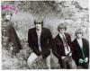 The Byrds' Extremely Rare & Vintage (1966) Signed Group Photo!