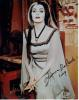 Yvonne Decarlo (1922-2007) Signed 'Munsters' Photo!