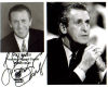 Pat Riley 'Miami Heat' (Inscribed To Drew) Signed Photo!