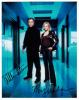'C.S.I.' Terrific Signed Photo By Petersen & Helgenberger - Wow!