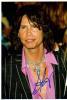 Steven Tyler 'Aerosmith' Autographed Closeup Photo!