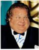 Chris Farley (1964-1997) Very Rare 'Tommy Boy' Signed Photo!