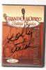 Dolly Parton Autographed 'Grand Ole Opry Vintage Classics' DVD!