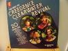 'Creedence Clearwater Revival' Incredibly Rare Signed 'Best Of' Album From 1978!
