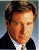 Harrison Ford Incredible Closeup Signed Photo!
