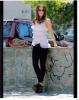 Kate Beckinsale Cool Autographed Photo!
