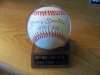 Mickey Mantle 'Yankees' Vintage Special Edition Autographed Rawlings Baseball!