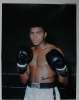 Muhammad Ali Autographed 11x14 Photo - Awesome!