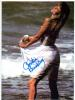 Christie Brinkley Gorgeous Autographed Photo!