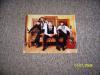 Rascal Flatts Band Awesome Autographed 11x14 Photo!