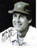 Chevy Chase Vintage 'Vacation' Closeup Signed Photo!