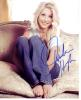 Julianne Hough 'Dancing with the Stars' Very Cute Autographed Photo!