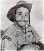 Tim Conway Comedic Legend Funny Signed Photo!