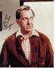 Jack Klugman Vintage Signed Photo!