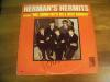 Peter Noone Autographed 'Herman'S Hermits' First Album 'Mrs. Brown' Signed Album