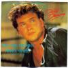 Patrick Swayze 'Dirty Dancing' Signed Vintage 45 Record Sleeve!