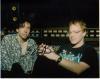 Tim Burton (Director) Very Uncommon Signed Photo!