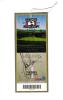 Tiger Woods Rare Autographed 2010 U.S. Open Grounds Pass - Neat!