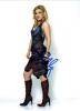Kelly Clarkson Outstanding Signed Photo - Wow!