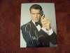 Pierce Brosnan 'James Bond 007' 11x14 Autographed Photo!