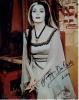 Yvonne Decarlo 'The Munsters' Great Signed Photo!