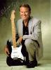Glen Campbell Nice Signed Photo!