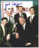 Jack Klugman Signed 'Quincy' Cast Photo - Cool!