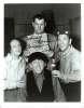Edward Bernds 'Three Stooges' Director Vintage Autographed Photo!