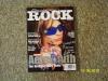 Steven Tyler Boldly Autographed 'Classic Rock' Magazine!