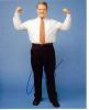 Andy Richter 'Late Night with Conan O'Brien' Autographed Photo!
