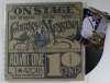 Kenny Loggins & Jim Messina Vintage (1974) Autographed Dual Album with LP's