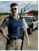 Ben Garant Funny 'Reno 911' Signed Photo!