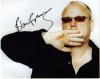 Frank Black Autographed Photo!
