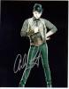 Adam Lambert 'American Idol' Autographed Photo On-Stage!