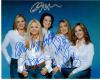 Celtic Woman Great Autographed Photo by All 5!