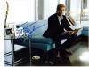 Simon Baker as 'The Mentalist' Autographed Photo!