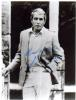 Perry Como Vintage Signed Photo - Uncommon!