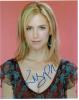 Kelly Preston Pretty Closeup Autographed Photo!