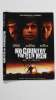 Javier Bardem Autographed 'No Country for Old Men' DVD Cover (Cover Only)