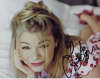 Leann Rimes Cute Autographed Photo - Sweet!