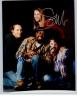 'Hootie & The Blowfish' Incredible Signed Photo - Nice!