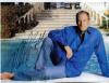 Michael Bolton Very Handsome Signed Photo!