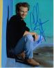 Christian Slater Very Handsome Autographed Photo!