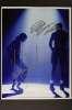Michael Jackson (1958-2009) & Michael Jordan Dual Autographed Photo - Rare!