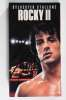 Sylvester Stallone 'Rocky II' Autographed VHS Cover with Video!